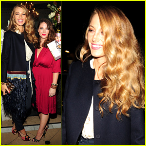 Blake Lively Wants Taylor Swift As Her Wife