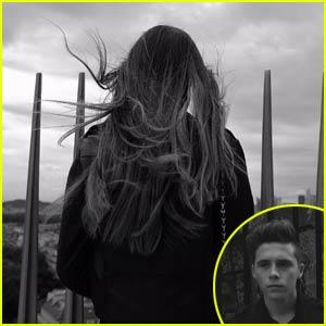 Is Brooklyn Beckham Dating an Actress Named Sonia Ben Ammar?