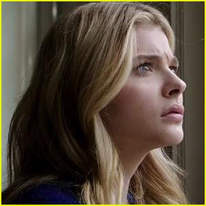 Chloe Moretz & Nick Robinson Star in '5th Wave' Trailer - Watch Now!