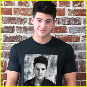 Cody Christian Launches T-Shirt Campaign For Breast Cancer Research