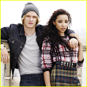 Cody Simpson & Tinashe Open Up About Their Passion For Music