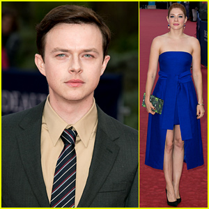 Dane DeHaan Hits the Red Carpet to Premiere 'Life'!
