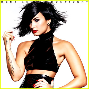 Demi Lovato Releases New Single 'Confident' - Listen Now!