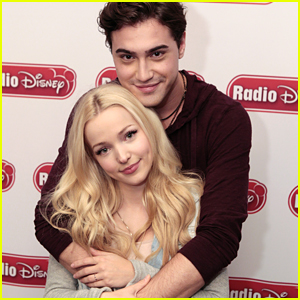 Dove Cameron & Ryan McCartan's First Single To Premiere Next Month!