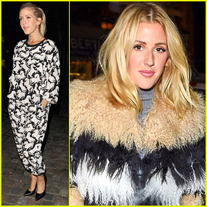 Ellie Goulding Would Love To Be A Bond Girl