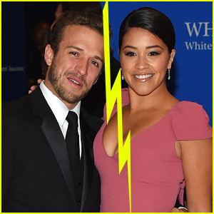 Gina Rodriguez & Henri Esteve Break Up