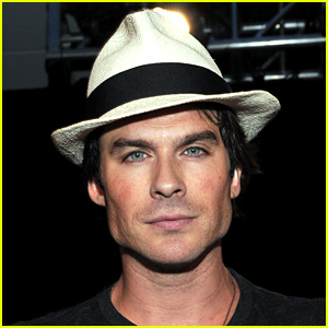Ian Somerhalder Falls Victim to Twitter Hacking