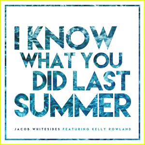 Jacob Whitesides Debuts New Single 'I Know What You Did Last Summer' - Listen Now!