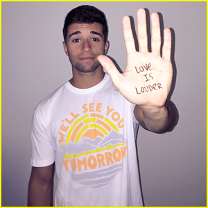 Jake Miller Dedicates 'Sunshine' Video To Friend Dylan & Raises Suicide Prevention Awareness