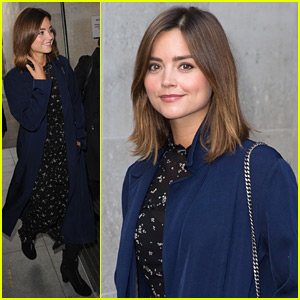 Jenna Coleman Leaves 'Doctor Who' To Play Queen Victoria On ITV