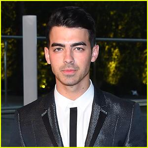 Joe Jonas Has a New Band - Watch the DNCE Teaser Video!