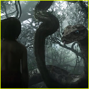 Disney's 'Jungle Book' Trailer is Here - Watch Now!