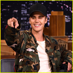 Justin Bieber Opens Up About Crying at VMAs