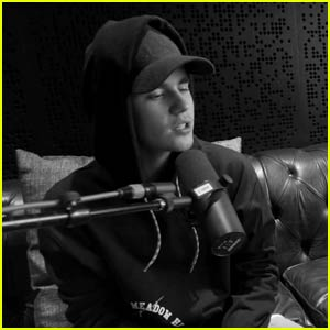 Justin Bieber Drops Acoustic Version of 'What Do You Mean?' - Watch Now!