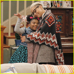 Raven Symone Is Back On Disney Channel TONIGHT - See Pics From The One-Hour 'K.C. Undercover' Special!