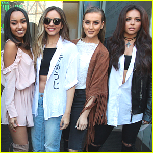 One Direction Give Their Approval To Little Mix's 'Love Me Like You'