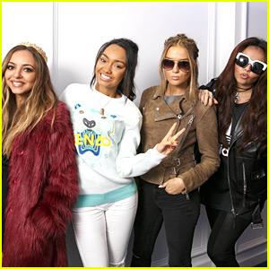 Little Mix Drop Brand New Track 'Grown' - Listen NOW!