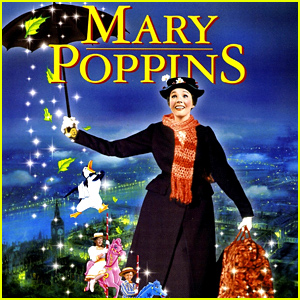 'Mary Poppins' Is Coming Back to Theaters in a New Disney Film!
