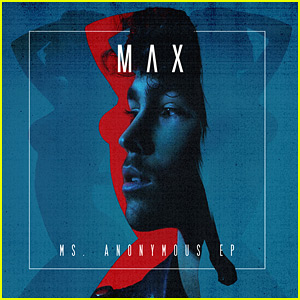 MAX To Drop 'Ms. Anonymous' EP On September 25th
