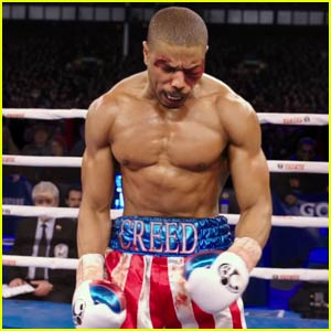 Michael B. Jordan is Bloody & Beaten in Brand New 'Creed' Trailer - Watch Here!