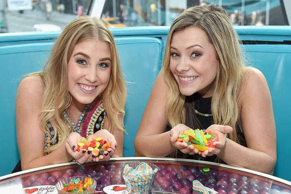 maddie marlow dating Maddie & tae talk about their love lives & touring with dierks bentley maddie marlow (l) and tae dye of maddie and tae is dating country singer.