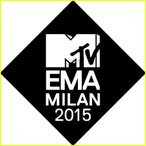 MTV EMAs 2015 Nominations Revealed!