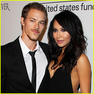 Josey Hollis Dorsey: Naya Rivera & Ryan Dorsey's Newborn Son's Name!