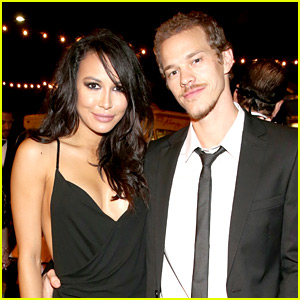 Naya Rivera Gives Birth to a Baby Boy!