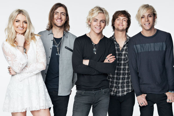 R5 2014 Tour Dates r5 arrives in japan to celebrate 'louder' release ...