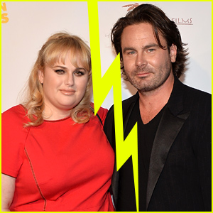 Rebel Wilson & Boyfriend Mickey Gooch Break Up