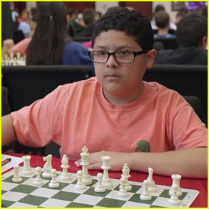 Rico Rodriguez Stars in New 'Endgame' Trailer - Watch Now!