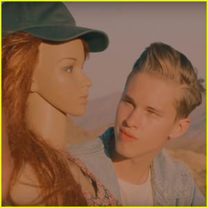 Ryan Beatty Covers 'Tainted Love' - Watch the Super Artistic Video Now!
