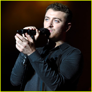 Sam Smith Drops 'Writing's on the Wall' Preview for 'Spectre' - Listen Now!