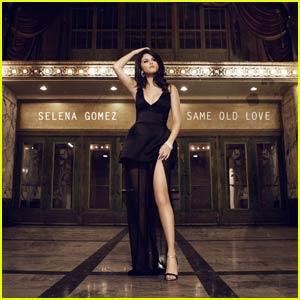 Listen to Selena Gomez's New Single 'Same Old Love'!