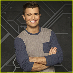 Spencer Boldman Tweets His Thanks To Fans After New 'Lab Rats: Elite Force' Series Announcement