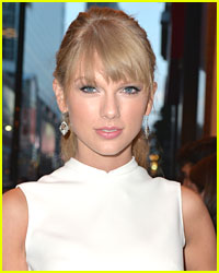 Taylor Swift Really Loves This Mash-Up of Her Hit Songs!