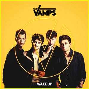 The Vamps Announce New Album & Single 'Wake Up,' Plus 2016 Tour Dates!