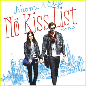 Win Tickets To Meet Victoria Justice & Pierson Fode At 'Naomi & Ely's No Kiss List' LA Screening!