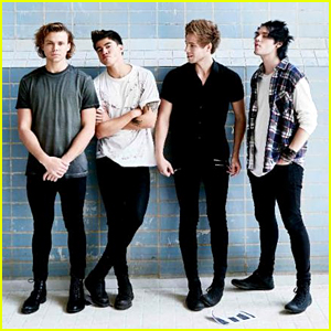 5 Seconds of Summer Drops 'Hey Everybody' Music Video & Announces US Tour Dates