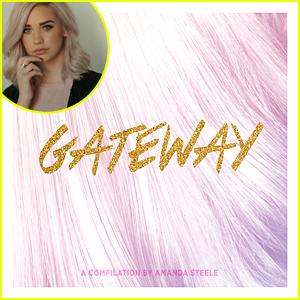 Amanda Steele Dropping Compilation Album 'Gateway' On October 30th