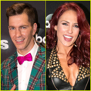 Andy Grammer & Sharna Burgess Do the Argentine Tango for 'DWTS'!