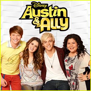 Laura Marano, Raini Rodriguez & Calum Worthy React To 'Austin & Ally' KCA Argentina Win