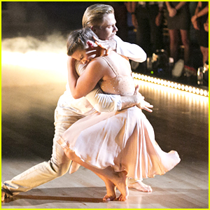 Bindi Irwin Delivers Touching Contemporary Dance For Her Dad Steve On 'Dancing With The Stars'