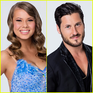 Bindi Irwin & Val Chmerkovskiy Bring Out the Cha Cha & Earn Another 10 on 'DWTS' - Watch Now!