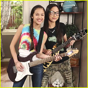 Disney Channel Greenlights 'Bizaardvark' & Finds Stars In Newcomers Olivia Rodrigo & Madison Hu