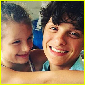 YouTube Personality Caleb Logan Bratayley Dead at 13