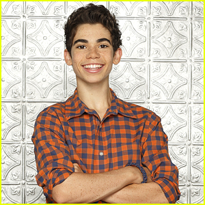 Cameron Boyce Can't Wait For 'Jessie's 10 Year Reunion - Read His Goodbye Letter Here!
