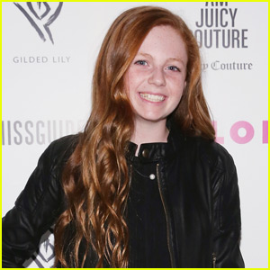 Meet 'Gotham' Star Clare Foley! Get to Know Her With 10 Fun Facts!