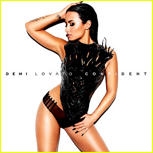 Stream Demi Lovato's Full 'Confident' Album Here!