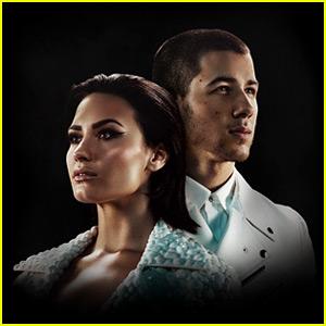 Nick Jonas & Demi Lovato Name Their Tour 'Future Now' - Full List of Dates!
